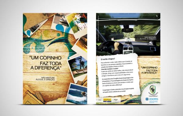 Folheto – Cooperciges