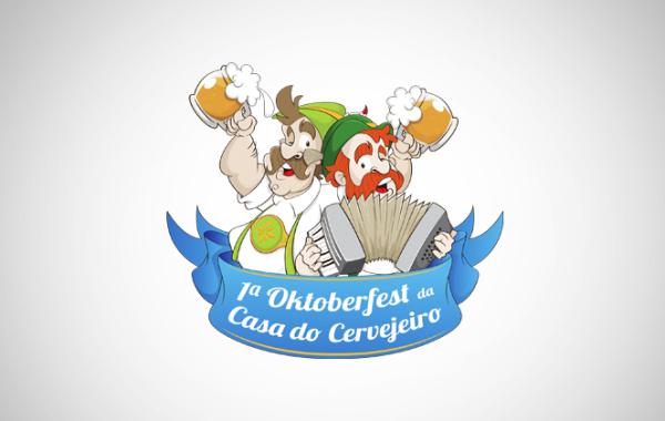Logotipo 1ª Oktoberfest