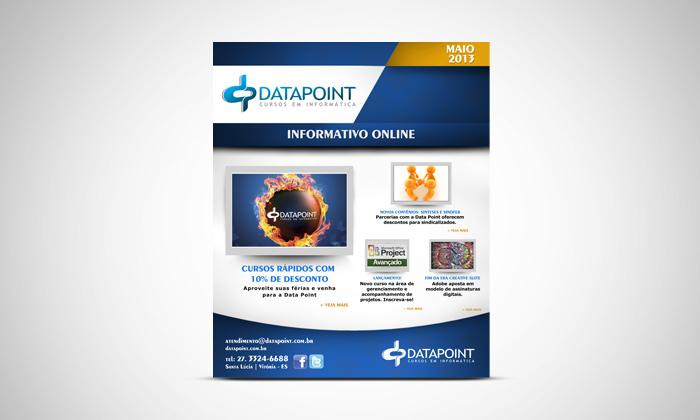 E-mail Marketing – Data Point