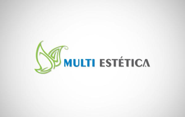 Logotipo Multiestética