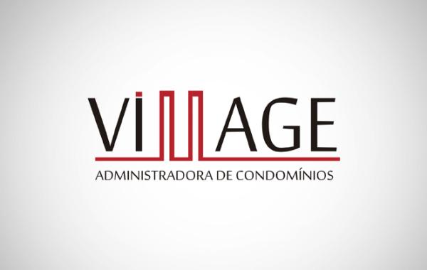 Logotipo Village