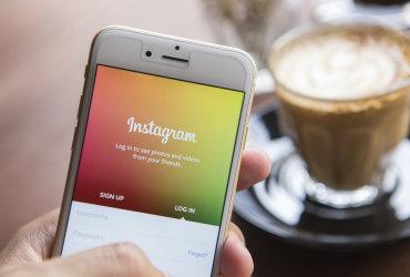 Instagram: Brasil é o segundo em usuários