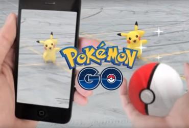 Pokémon Go: a febre que está beneficiando muita gente